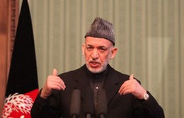 Afghanistan: Khả năng không ký hiệp định an ninh với Mỹ