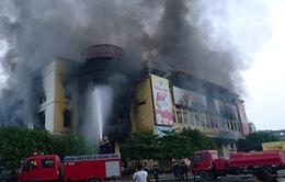 Phát động Tuần lễ An toàn vệ sinh lao động và phòng chống cháy nổ