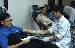 TT-Huế: Phát động phong trào Hiến máu tình nguyện 2014