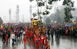 Khai hội Tây Thiên 2014: Nhiều hoạt động đặc sắc