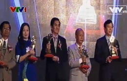 20 DN nhận giải Vàng Chất lượng Quốc gia năm 2013