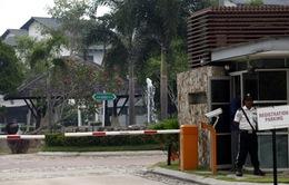 Khám xét nhà cơ trưởng chuyến bay MH370 mất tích