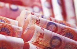 Trung Quốc tăng gấp đôi biên độ giao dịch Nhân dân tệ