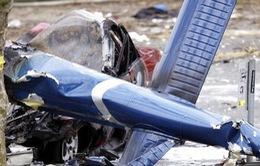 Mỹ: Trực thăng rơi, ít nhất 2 người thiệt mạng