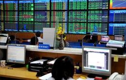 Cổ phiếu BĐS tăng giá, nhà đầu tư cần tỉnh táo