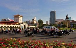 TP.HCM sẵn sàng Ngày Hội Du lịch 2014