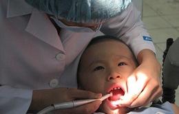 90% người Việt Nam gặp vấn đề răng miệng