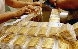 Giá vàng SJC giảm sâu, tuột khỏi mốc 36 triệu đồng