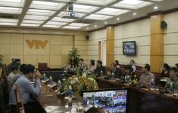 Khởi động Đề án triển khai sản xuất các chương trình đặc biệt (VTV Special)