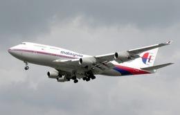 Sau tin xấu từ Thủ tướng Malaysia, cổ phiếu Malaysia Airlines giảm mạnh
