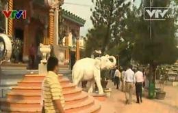 Kết luận về vụ làm biến dạng di tích chùa ở An Giang