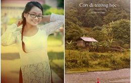 Phim của nữ sinh báo chí giành giải Cánh diều Bạc 2013