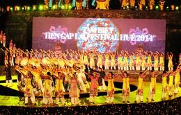 68 đoàn nghệ thuật quốc tế tham dự Festival Huế 2014