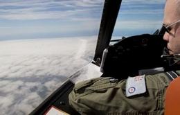 Thời tiết xấu ảnh hưởng chiến dịch tìm kiếm MH370