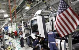 Kinh tế Mỹ có dấu hiệu phục hồi nhanh hơn dự đoán