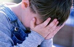 Mỹ: Báo động trẻ mắc bệnh tự kỷ tăng cao