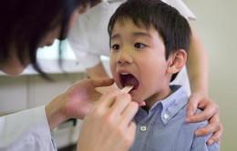 Cách chăm sóc trẻ bị ho dị ứng