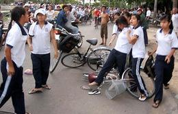 Hành động để chấm dứt bạo lực trong gia đình và nhà trường
