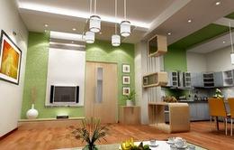Hà Nội: Căn hộ chung cư diện tích lớn ế ẩm