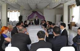 Cơ hội phát triển của DN Việt Nam tại thị trường Kazakhstan