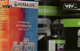 Tập đoàn Herbalife dính nghi án bị FBI điều tra