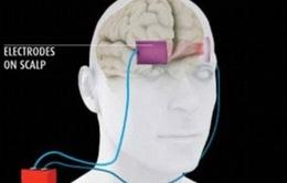 Tăng khả năng học hỏi bằng phương pháp kích thích điện não