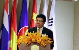 Khai mạc Hội nghị Bộ trưởng văn hóa và nghệ thuật ASEAN lần thứ 6