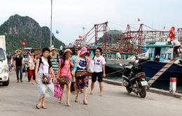 Vân Đồn đón hơn 250.000 lượt khách du lịch trong quý I/2014