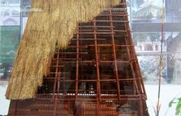 Triển lãm kiến trúc truyền thống Việt Nam 2014