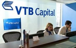 Các ngân hàng Nga thua lỗ do khủng hoảng Ukraine