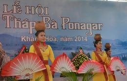 Độc đáo lễ hội Tháp Bà Ponagar 2014