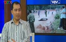 Quảng Trị: 68 người dân tự thú đã đánh nghi can trộm chó