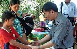 Quảng Ngãi: Thêm địa bàn mới có hội chứng viêm da dày sừng
