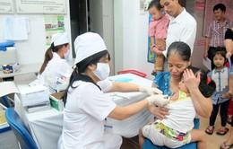 Đảm bảo cung ứng đủ vaccine phòng sởi, thủy đậu