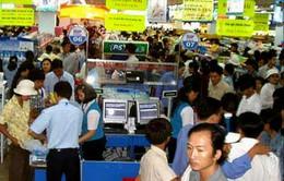 HSBC: Lạm phát Việt Nam thấp nhất trong 10 năm