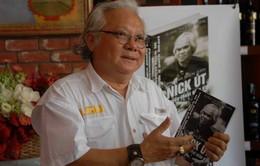 """Ra mắt sách """"Nick Út - Huyền thoại giản dị"""""""