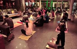 Nghỉ hưu, có nên tập Yoga?