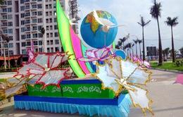 Carnaval Hạ Long 2014 hứa hẹn nhiều ấn tượng mới lạ