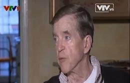 Nhà báo David Lamb: Ước gì Mỹ đã không tham chiến ở Việt Nam