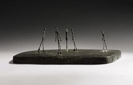 New York: Công bố doanh thu đấu giá các tác phẩm nghệ thuật mùa xuân 2014