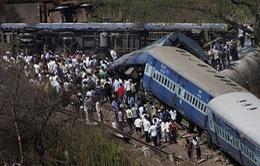 Tai nạn tàu hỏa tại Ấn Độ, ít nhất 19 người thiệt mạng