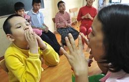 Châm cứu có tốt cho trẻ tự kỷ?