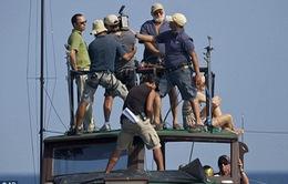 Hollywood làm phim về nhà văn Hemingway tại Cuba