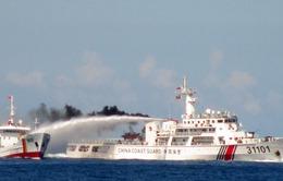 Trung Quốc đe dọa an ninh hàng hải quốc tế