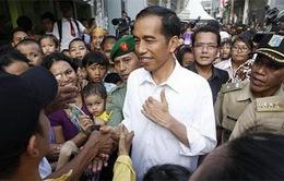 Indonesia: Công bố kết quả chính thức cuộc bầu cử lập pháp
