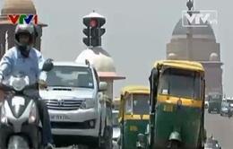 New Delhi (Ấn Độ) là thành phố ô nhiễm nhất thế giới