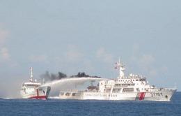 Mỹ: Hành động của Trung Quốc ở Biển Đông rất đáng lo ngại và nguy hiểm
