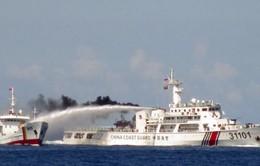 Liên minh châu Âu ra tuyên bố về tình hình trên Biển Đông