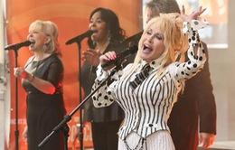 Dolly Parton ra album mới ở tuổi 68