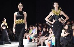 Đêm Haute Couture khép lại Tuần lễ thời trang Thu Đông 2014
